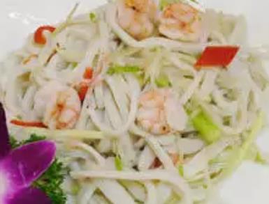 潮州鱼面:潮州市特产美食鱼面,产地特色食品潮州鱼面,产地宝