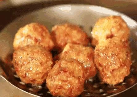 赣榆豆腐圆子:连云港赣榆特色美食豆腐圆子,产地食品,产地宝