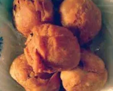 赣榆青口酥烧:连云港市赣榆区特色美食青口酥烧,产地宝