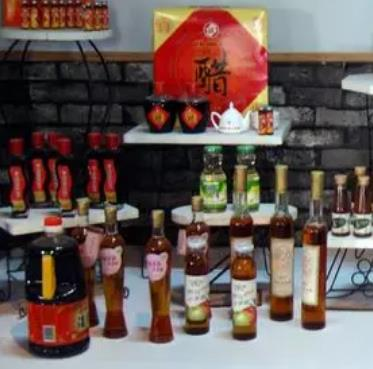 汪恕有滴醋:连云港海州区特色食品汪恕有滴醋,产地食品,产地宝