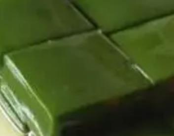 斑鸠叶豆腐:重庆黔江特色美食斑鸠叶豆腐,产地食品神仙豆腐,产地宝